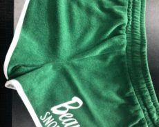 CC Shorts - Snob - Green
